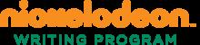 nickelodeon-writing-program-programme-logo-nick