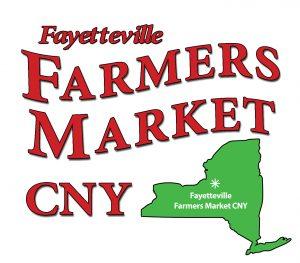 Logo of Fayetteville Farmers Market